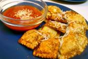 Toasted Ravioli