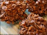 Choco Nuts Toffee Bars