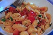 Tomato Pasta