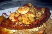 Tomato And Shrimp Filling