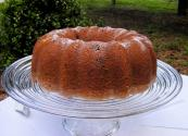Tomato Spice Cake