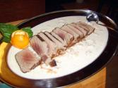 Tuna Add Meat Dinner