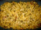 Tuna And Egg Casserole
