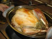 Turkey  N Dressing