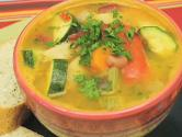 Vegetable Bean Pot Soup