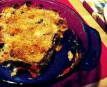 Savory Beef-vegetable Casserole