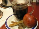 Holiday Wassail Bowl