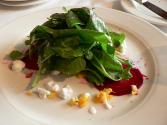 Watercress-orange Salad