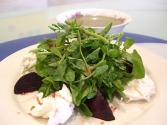 Watercress Vinaigrette