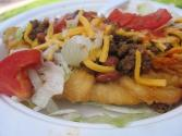 Western Beef Taco