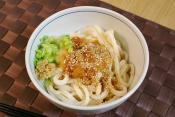 Noodles With White Clam Sauce