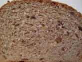 Whole Grain Cereal Bread