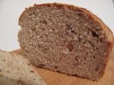 Whole Wheat Toasting Bread