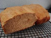 One Hour Whole Wheat Bread