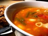 Winter Warming Soup