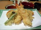 Zucchini Tempura