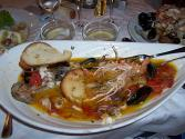 Zuppa Di Pesce
