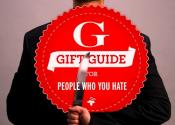 Snubby Gifting Ideas For The Ones You Hate