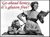 Gluten Free: A Synonym For Weight Loss?