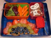 School Lunch Quality Cut Down Because It Was 'too Good'