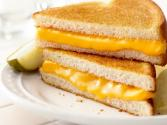Eureka! Scientists Devise Formula For The Perfect Grilled Cheese Sandwich
