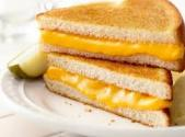 Is Your Grilled Cheese Sandwich Perfect?