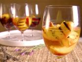 Health Benefits Of Peach Wine