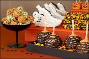 Top 5 Halloween Desserts