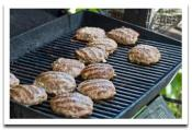 How Do I Grill The Perfect Burger? – Bite Into Grilled Perfect