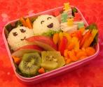 Healthy Snacks Ideas For Children