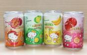 Hello Kitty Unveils Fruit-flavored Beers