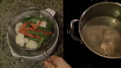 Quick Tips To Blanch Vegetables