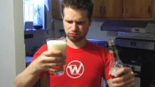 Tips To Eliminate Beer Foam Quickly