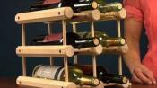 How To Store An Unopened Bottle Of Wine