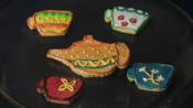 Tips To Decorate Cookies For A Child's Tea Party