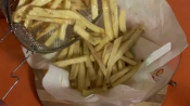Fast Food French Fries Recipe