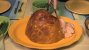 Tips To Make A Traditional Baked Easter Ham