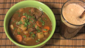 Guinness Beef Stew Recipe