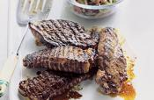 How To Broil Steak In The Oven