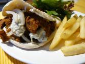 How To Eat Gyros? – Gyrating With A Few Grecian Populars
