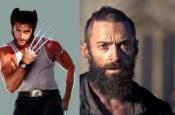 Hugh 'wolverine' Jackman  Achieves A Starved Look By Following A Water Diet