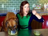 Human Taster For Dog Food