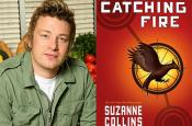 Jamie Oliver Reads First Book In 38 Years