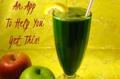 This App Helps You Find Healthy Juice Bars!