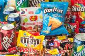 Why Is Us Govt. Subsidizing Junk Food