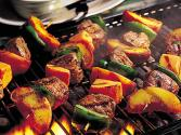 How To Make Kebobs On The Grill
