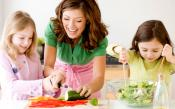 Healthy Food Linked To School Performace