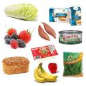 Food Staples Recommended By Nutritionists