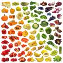 Look At Healthy Veggies And Improve Your Waistline