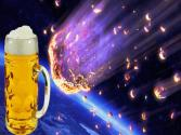 Lunar Beer Unveiled